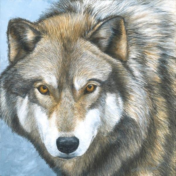 Mowhawk Art | Lori Vogel Studio