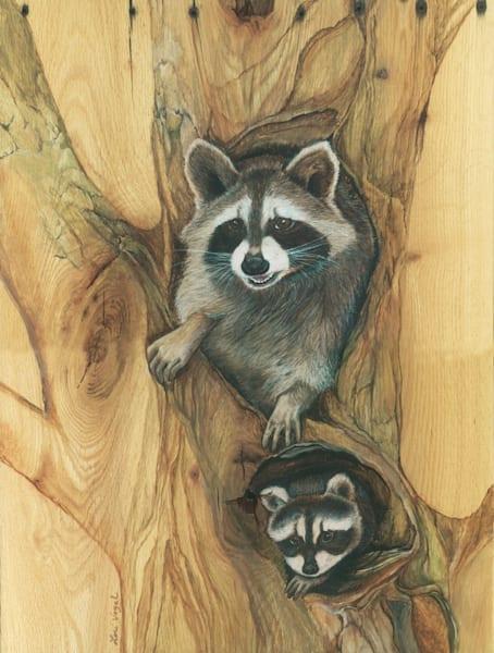 Family Tree Art | Lori Vogel Studio