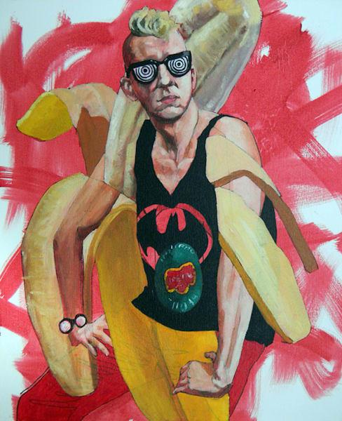 Matt Pierson Artworks | Manana