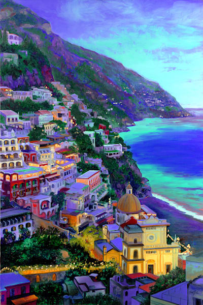 Positano Nights