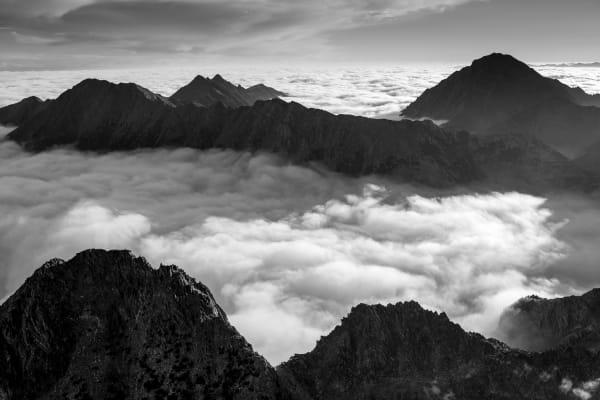 Spanish Peaks Inversion I