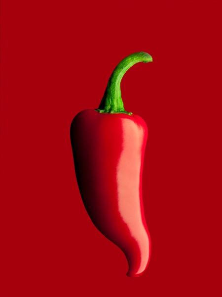 Red Hot Jalapeño