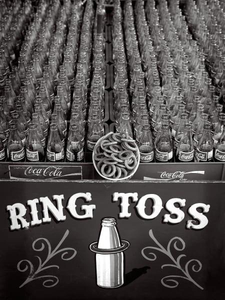 Ring Toss Photography Art | seelikeshane