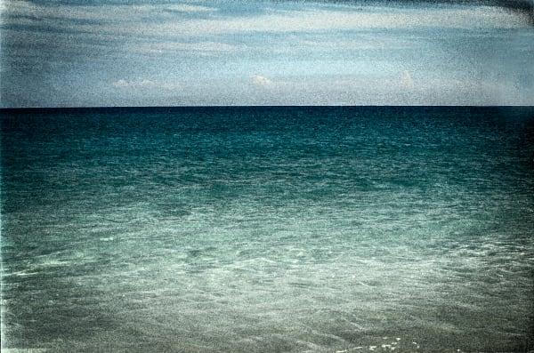 Yucatan water