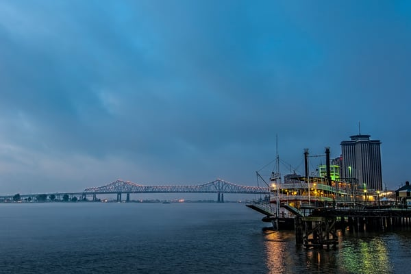 Riverboat Natchez photography