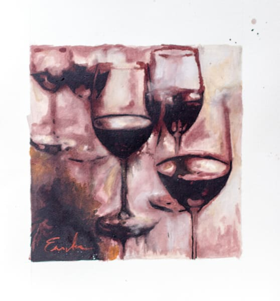 tuscan wine study