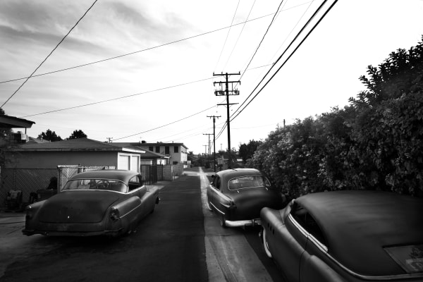 Back Alley Cruisers