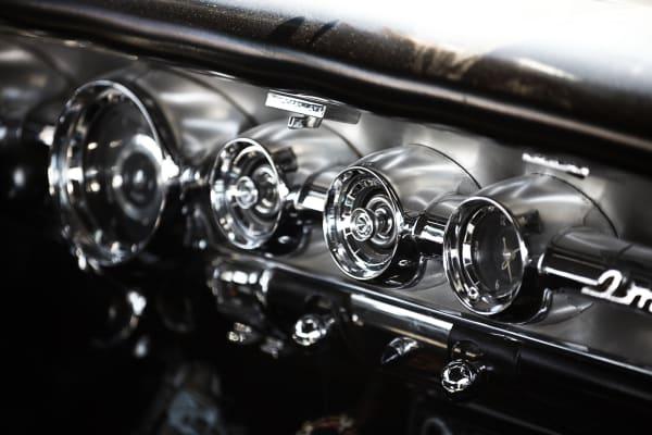 Impala Dash