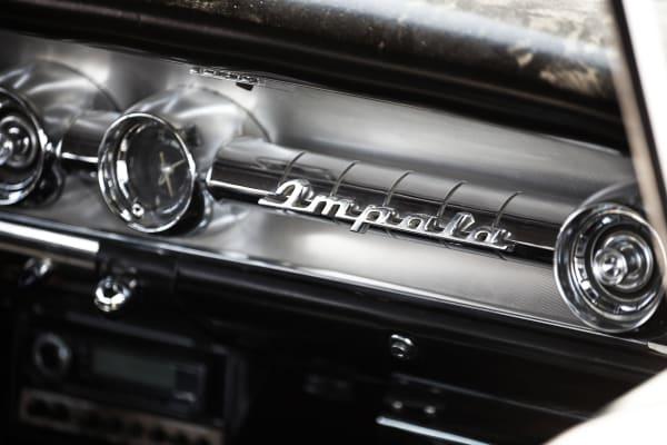 Impala Dash 2