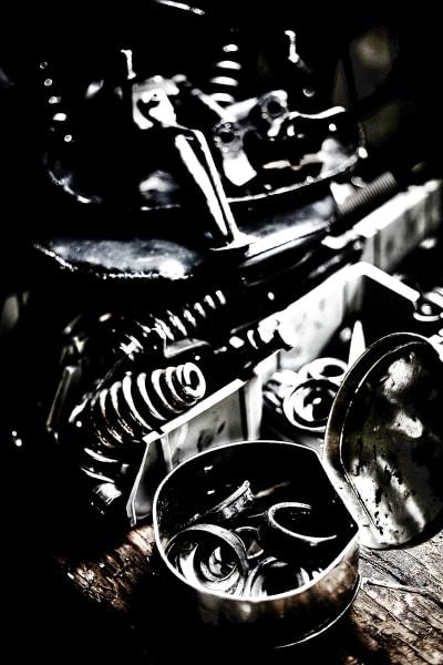 Bike Parts