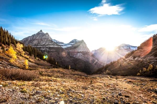 Montana Mountains 2: