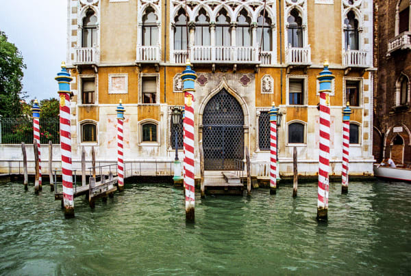 Venetian Home