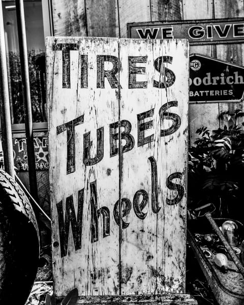 Tires Tubes