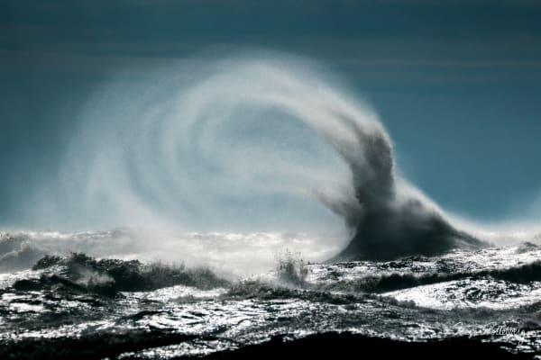 Hair Whip Photography Art   Trevor Pottelberg Photography