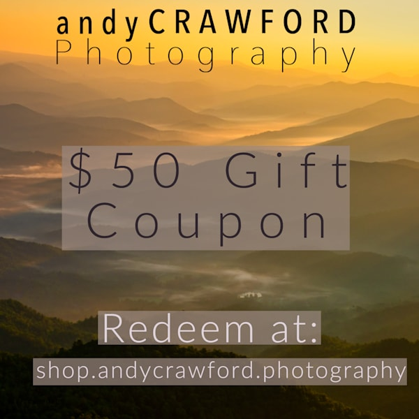 Fine Art Photography Print gift cards