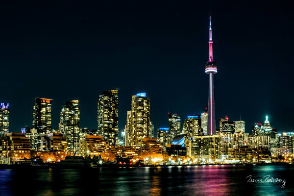 The 6ix Photography Art | Trevor Pottelberg Photography