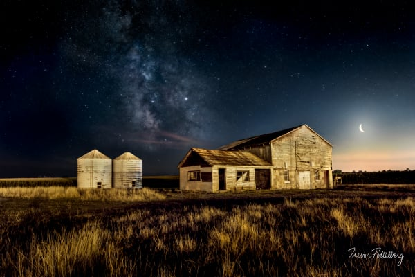 Rustic Revelation Photography Art | Trevor Pottelberg Photography