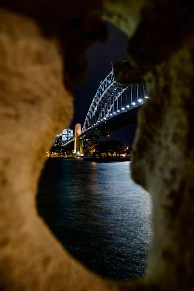 Peak at The Bridge - Sydney Harbour Bridge Milsons Point Sydney NSW Australia