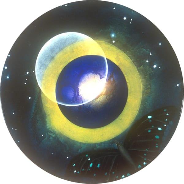 Sparrow's Eye
