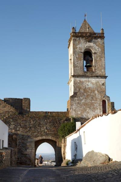 Portuguese Village