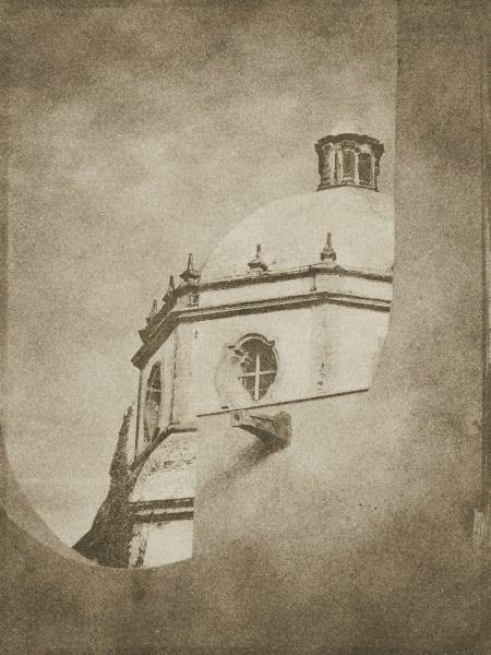 San Miguel Cupola