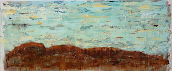Sleeping Giant Art | Holly Whiting Art