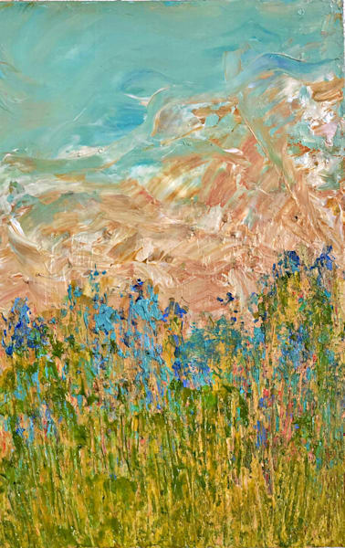 Meadow Art | Studio Artistica