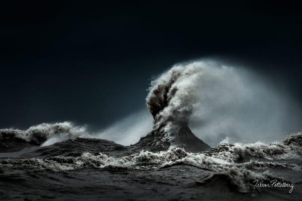 Twister Photography Art   Trevor Pottelberg Photography