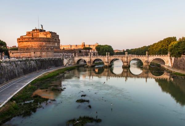 Rome Castello
