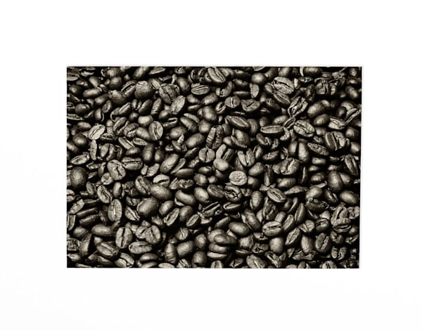 Coffee Beans in the morning