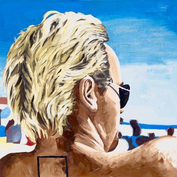 Costa Mesa Art | Alex Ranniello Art