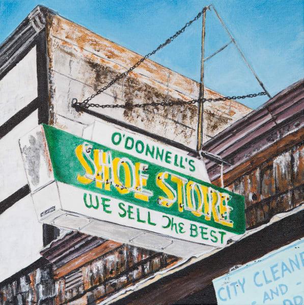 ODonnell Shoe Store