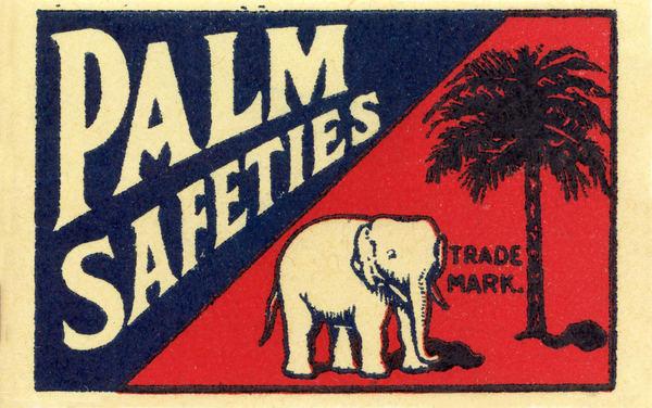 Palm Safeties