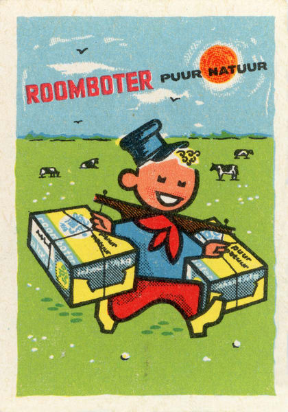 Roomboter