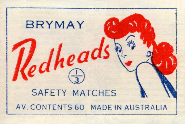 Redheads 1