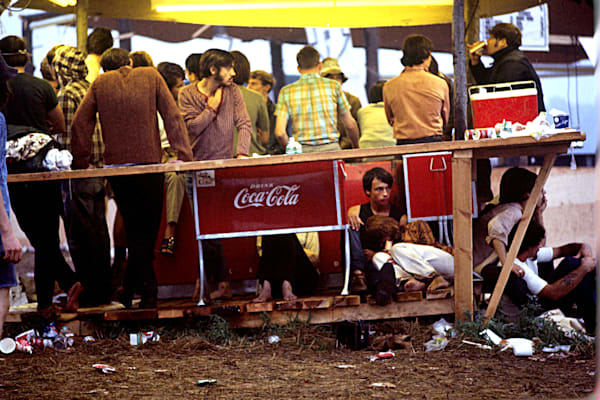 021 Woodstock Art | Cunningham Gallery