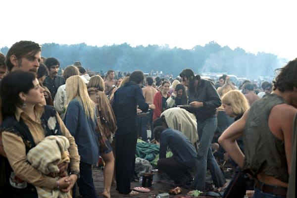027 Woodstock Art | Cunningham Gallery