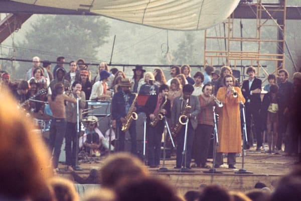003 Woodstock  Art | Cunningham Gallery