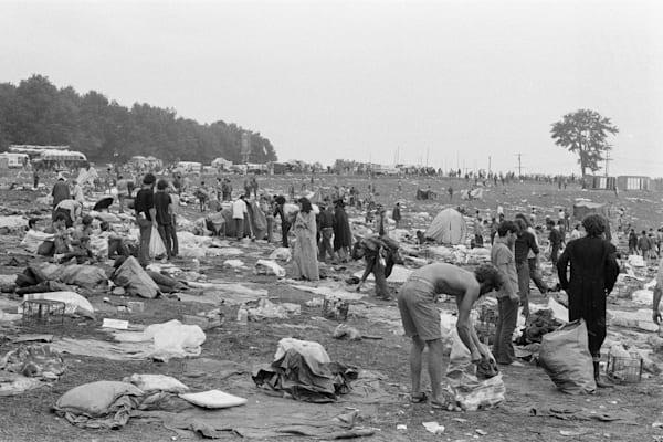 032 Woodstock Art | Cunningham Gallery