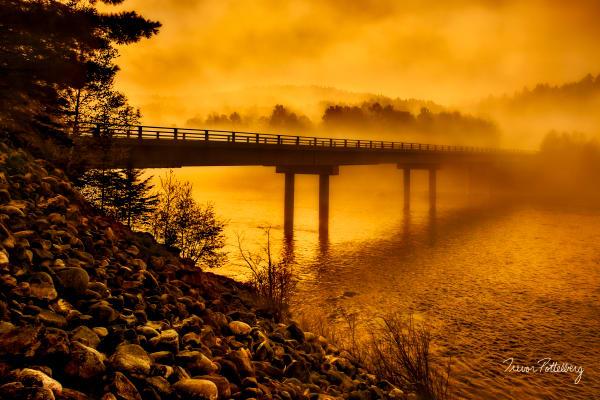 Laurentian Sunrise
