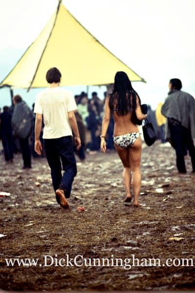 Woodstock Fb 006 Art | Cunningham Gallery