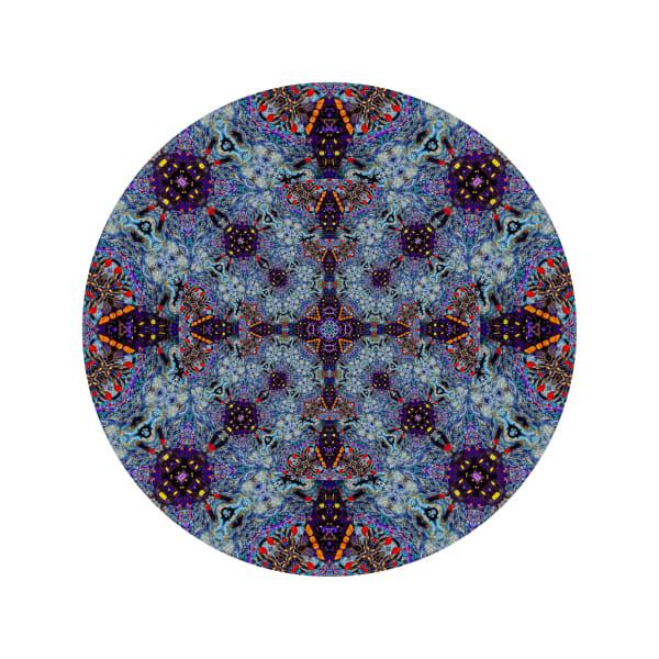 Digital Art   Modern Mandalas (Single)