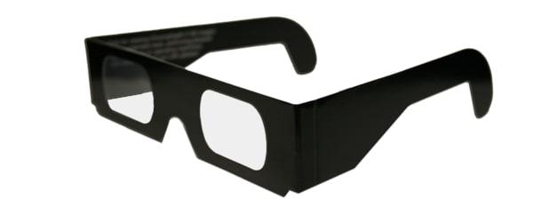 3D Glasses for Art