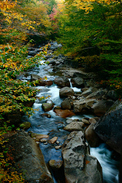 Pemisgewasset Falls