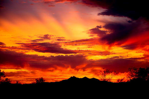 Tuscon Sunset