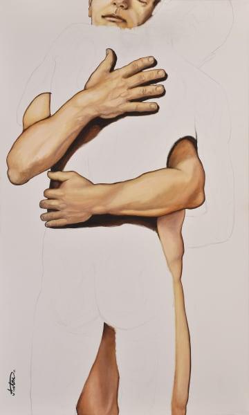 """I Miss You"" by artist, Anton Uhl"