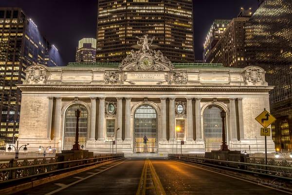 New York City Photographic Art