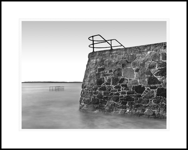 14  La Valette Bathing Pool Art | Roy Fraser Photographer
