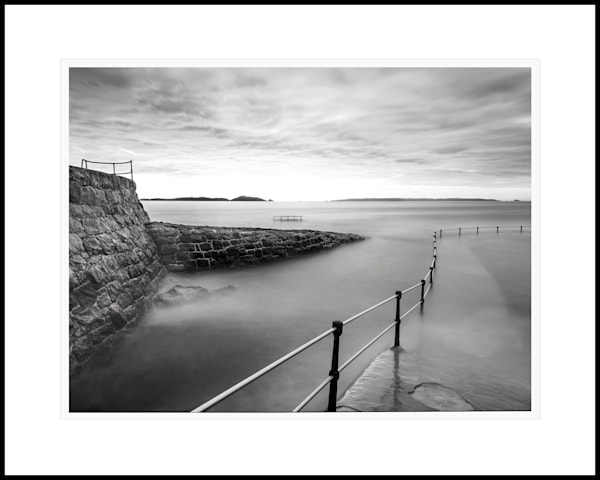 18  La Valette Bathing Pool Art | Roy Fraser Photographer