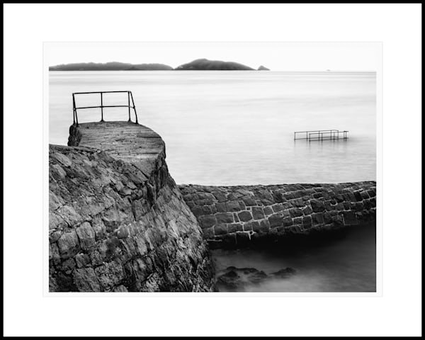 19  La Valette Bathing Pool Art | Roy Fraser Photographer
